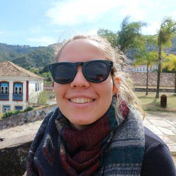 Ana Leticia Pastore
