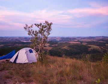Trekking e Camping Sul de mInas