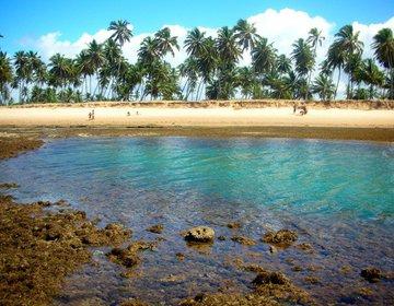 Península d Maraú, Algodões, Itaipu de Fora, Barra Grande BA