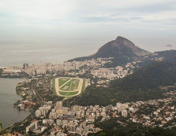 Travessia da Serra da Carioca