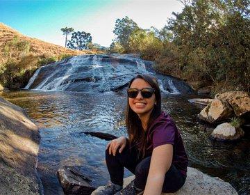 Cachoeira Sete Quedas - Gonçalves