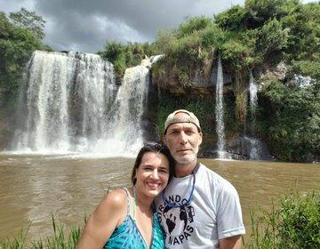 Cachoeira Da Fumaça-Carrancas-MG