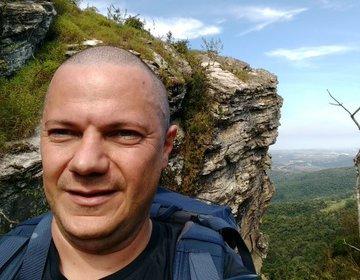 Travessia de Prados-MG à Tiradentes-MG - Serra São José
