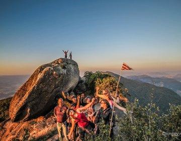 Pico do Lopo - Workshop de Fotografia