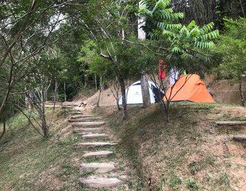 Serra do intendente Cachoeira tabuleiro