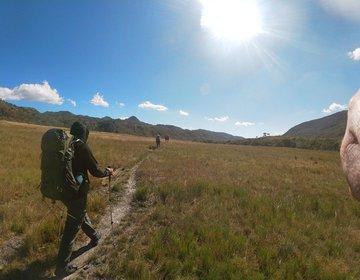 Travessia Serra Da Contagem X Lagoa Dourada