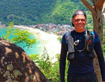 Praia De Provetá-ilha Grande