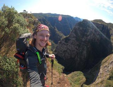 Trekking Cânion Funil e Laranjeiras