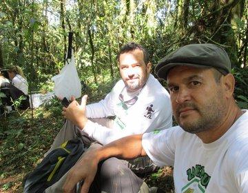 Travessia São Francisco Xavier e Monte Verde MG