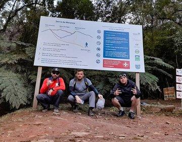 Circuito Torre Amarela/Morro do Vigia/Morro do Canal