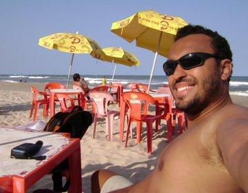 Rumo ao Norte: BR 101 - Aracaju (SE) - Set/08