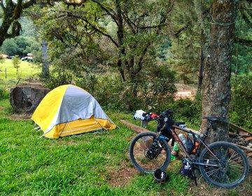 Bikepacking Caxias do Sul à Florianópolis