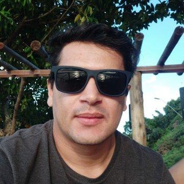 Messias Oliveira