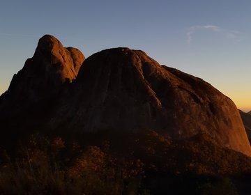 Parque Estadual dos Três Picos - Nova Friburgo RJ.