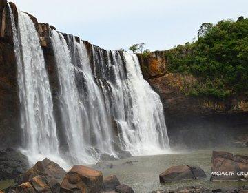 Guarapuava-PR | Belezas Naturais de Guarapuava e Região