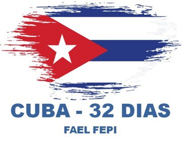 PLANEJAMENTO CUBA -  32 DIAS