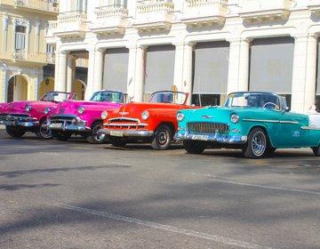 DADOS DO MOCHILÃO CUBA 32 DIAS.