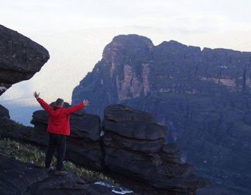 Expedição Target - Monte Roraima - 2014