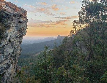 Serra de São José - Travessia Tiradentes X Prados