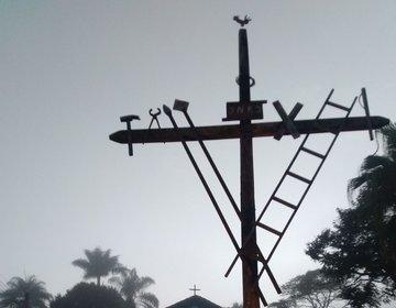 Capela Macacos