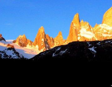 Parque Nacional Los Glaciares - Parte I