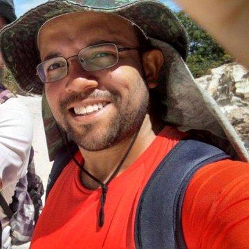 Luís Gustavo Montes