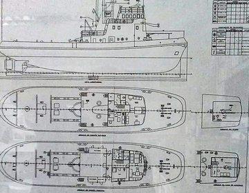 Novos naufrágios de Salvador.