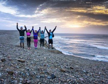 Surf Trip para Chicama - Peru Maio 2015
