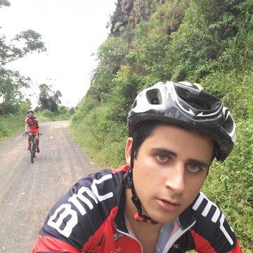 Rodrigo Cesar L Moreira