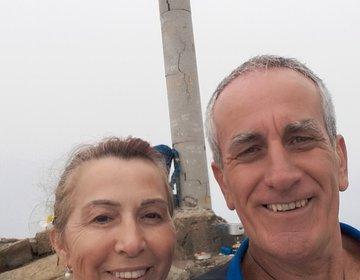 Travessia ES Pico da Bandeira MG