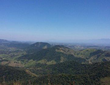 Pico Boaventura no Distrito do Espraiado em Maricá-RJ