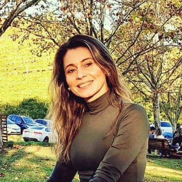 Lorenza Alberici da Silva