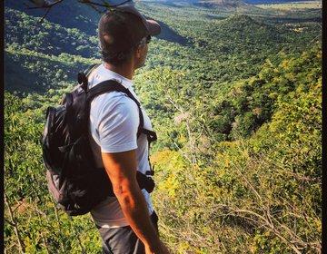 Desafio da Bocaina no Vale do Paranã - GO