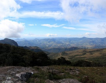 Serra do Papagaio