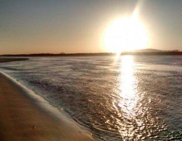 Travessia Ilha do Cardoso (SP) - Superagui (PR)