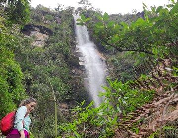 Cachoeira Do Marciano