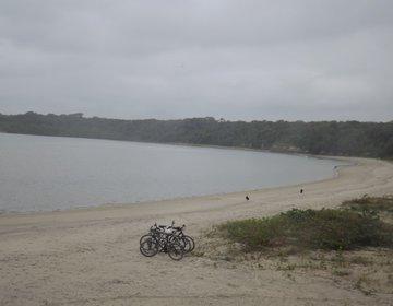 Pedal Guarujá-Guaratuba Bertioga SP