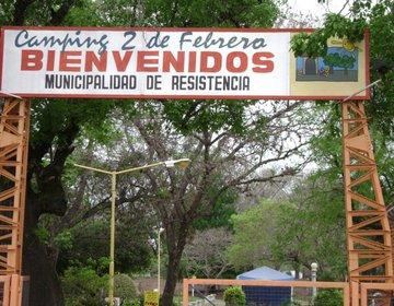 Expedição Argentina: Resistencia - Out/07