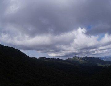 Travessia Joanópolis a São Francisco Xavier