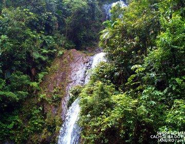 Cachoeira do Funil - Serra do Mar - SP