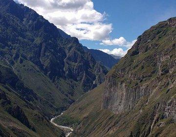 Trekking 2 dias Colca Canyon