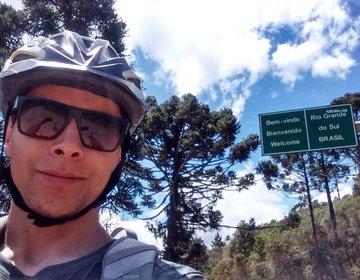 BikePacking nos Campos de Cima da Serra - SC-RG