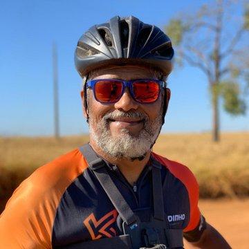 Carlos da Mata