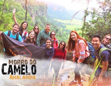 Morro do Camelo - Analândia