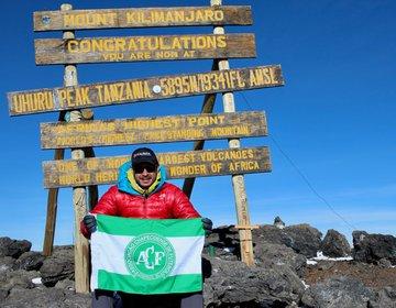 Kilimanjaro 2017