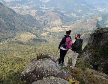Pico Cabeça do Dragão