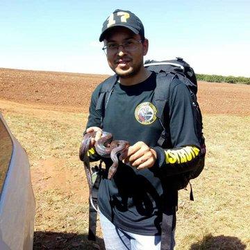 Luiz P. Lima