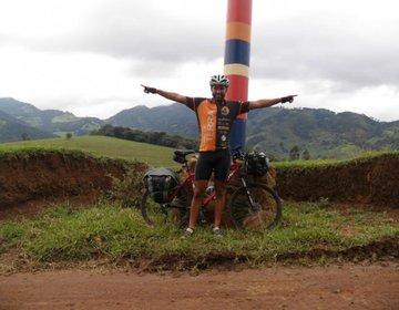 Caminho da Fé e Rodovia Rio-Santos (900km)