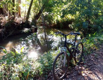 Passeio de Bike Interior de Erebango - RS