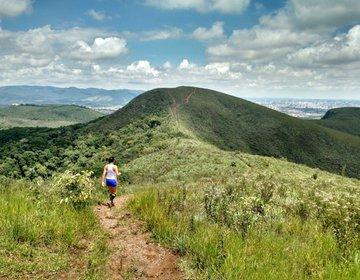 Travessia da Serra do Mursa - Botujuru
